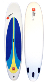 Red Air SUP 10'6